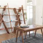 WeWood XI Bookshelf Project Meubilair
