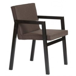 Spoinq Casco stoel Project meubilair