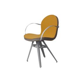 Spoinq Jane stoel Project Meubilair