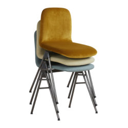 Spoinq Smile stoel Project Meubilair)