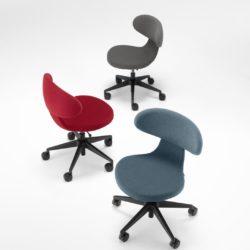 Tunaofis Simplex 3D Project Meubilair