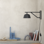 Muuto Ambit Wall Lamp Project Meubilair