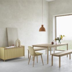 Muuto Linear Wood Series Project Meubilair