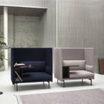 Muuto Outline Highback Work Project Meubilair