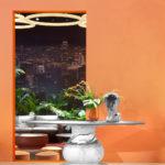 Slide Design Ottocento tafel Project Meubilair