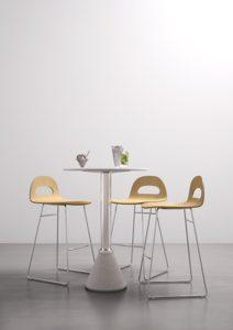 Wize Office Chairs Fiesta barkruk Project Meubilair