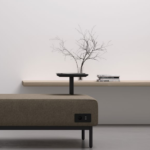 Wize Office Cosy zitelementen Project Meubilair