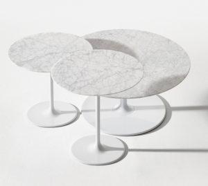 Arper Dizzie tafel Project Meubilair