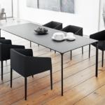 Arper Nuur tafel Project Meubilair