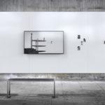 Lintex Air TV Whiteboard Project Meubilair