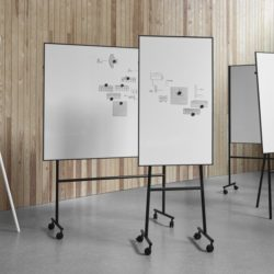 Lintex One Mobile Whiteboard Project Meubilair