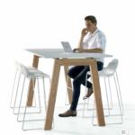 Markant Hybrid Tafels Project Meubilair