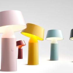 Marset Bicoca lamp Project Meubilair