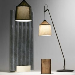 Marset Jaima lamp Project Meubilair