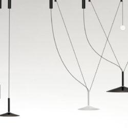 Marset Milana hanglamp Project Meubilair