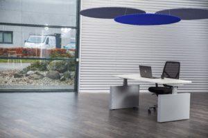 Ako Panel Horizontaal plafondpaneel 18mm Project Meubilair