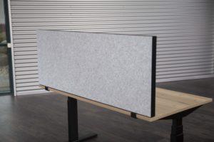Ako Panel Opzetscherm 48mm Project Meubilair