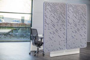 Ako Panel Verticaal plafondpaneel 18mm