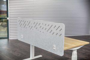 Ako Panel voorzetscherm 18mm Project Meubilair