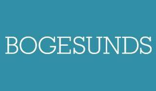 stoffenfabrikanten Bogesund logo