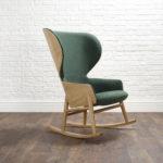 Connection Hygge fauteuil collectie Project Meubilair