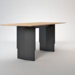 Renz Pace zit-sta tafel Project Meubilair