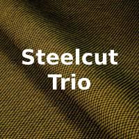 Stoffen kvadrat Steelcut Trio Project Meubilair