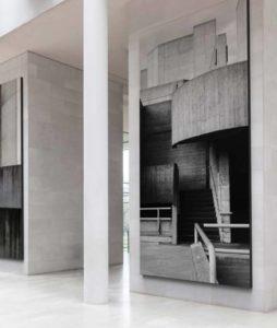 Akuart Acoustic Wall Panels Project Meubilair