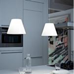 Rotaliana Dina lampencollectie Project Meubilair