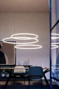 Rotaliana Squiggle hanglamp Project Meubilair