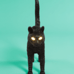 Seletti Cat lamp Project Meubilair