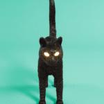 Seletti Cat lamp Project Meubilair