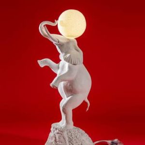 Seletti Elephant lamp Project Meubilair