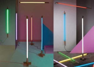 Seletti Linea lampencollectie Project Meubilair