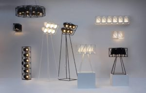 Seletti Multilamp Project Meubilair