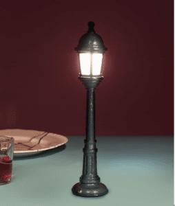 Seletti Street lamp dining Project Meubilair