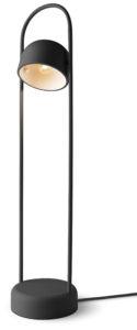 Eva Solo Quay Vloerlamp Staand Black Zwart Verlichting Lamp Projectmeubilair Kantoormeubilair