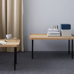 Zilenzio Tune Table Tafel