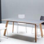 Balma Simplic Collectie Thuiswerken Bureau Werkplek Projectmeubilair