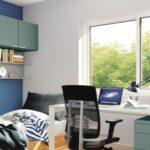 Balma Mixt Bureau Desk Thusiwerken Projectmeubilair