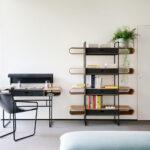 Midj Apelle Scrivania Desk Bureau Projectmeubilair