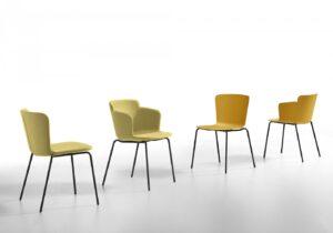 Midj Calla Chair Stoel Projectmeubilair(1)