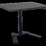 Wize Office Stream 1 Column Zitsta Bureau Desk Thuiswerkplek Projectmeubilair