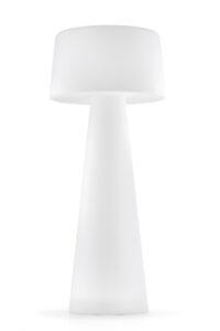 FPCOllection Verlichting Projectmeubilair Kunststof Buitenlamp